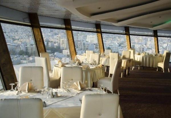 هتل برج سفید