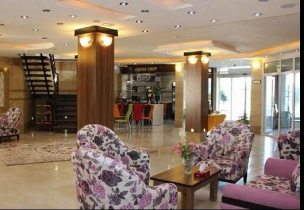 هتل شایلی