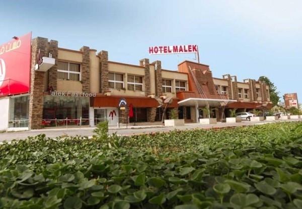 هتل-ملک