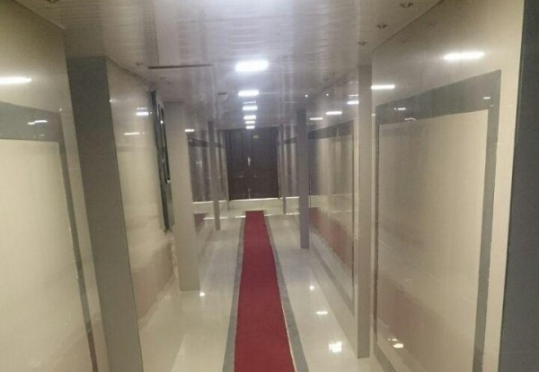 هتل اصفهان
