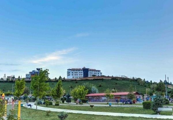 هتل-آزادی