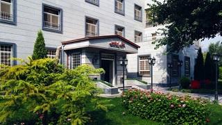هتل-پردیس