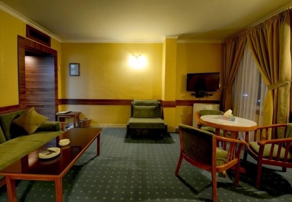 هتل آسیا