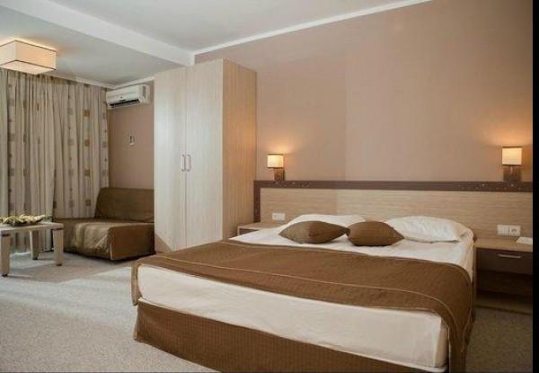 هتل بزرگ پارک حیات