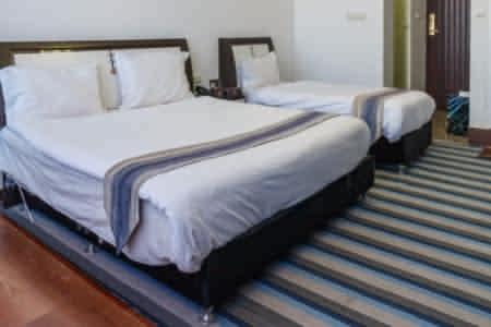 هتل الوند 1