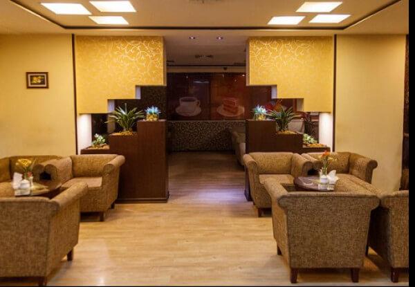 هتل اطلس