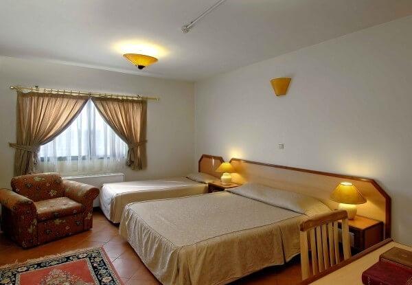 هتل خانه سبز